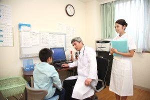 電子カルテ診療所